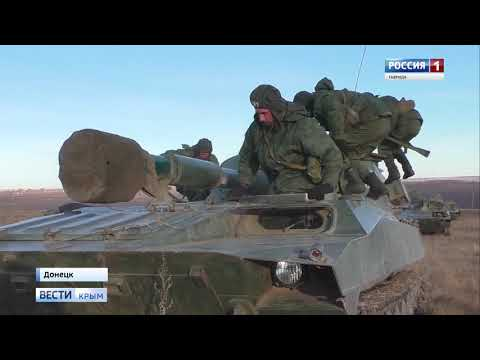 В ДНР рассказали о готовящейся провокации со стороны Украины