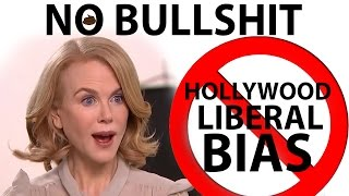 Nicole Kidman Accepts Trump, Lester Holt Fawns Over Obama