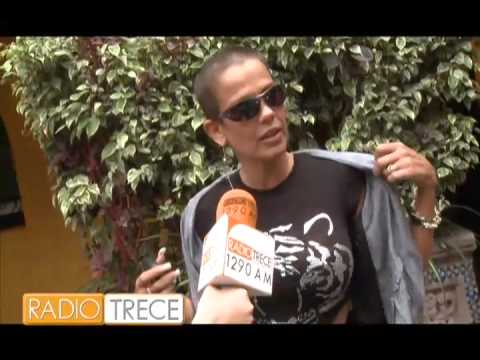 Entrevista a Niurka Marcos