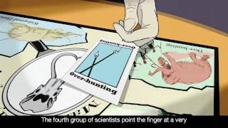 Why Did Mammoths go Extinct?