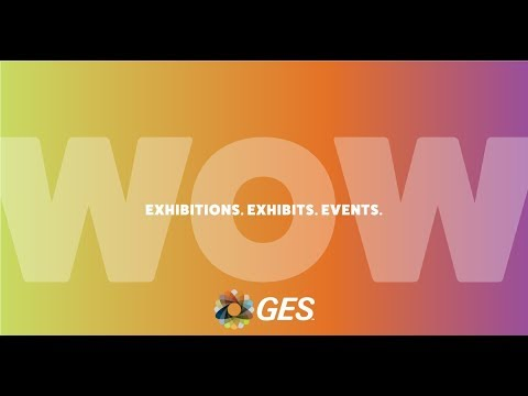 WOW! Exhibitions. Exhibits. Events.