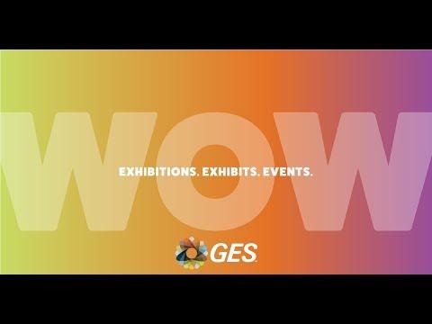 WOW! Exhibitions. Exhibits. Events.