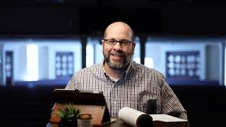 SUNDAY (PM) :: Galatians, Week 2 - October 18, 2020
