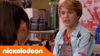 Il mio amico è una bestia   Rufus incontra Paige   Nickelodeon