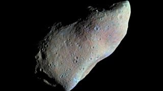 Gran Asteroide Marzo 2014 ¿Existe Peligro Futuro?