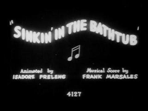 Sinkin' in the Bathub