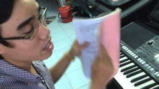 Hướng dẫn chơi dân ca - vọng cổ trên đàn organ - Hữu Phước Phần 1
