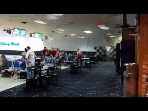 Holiday Bowling Oakland New Jersey Virtual Tour I