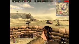 Battlefield 1942: Mission 1