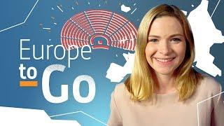 Nach der EU-Wahl: Wie geht\'s weiter? | ARTE
