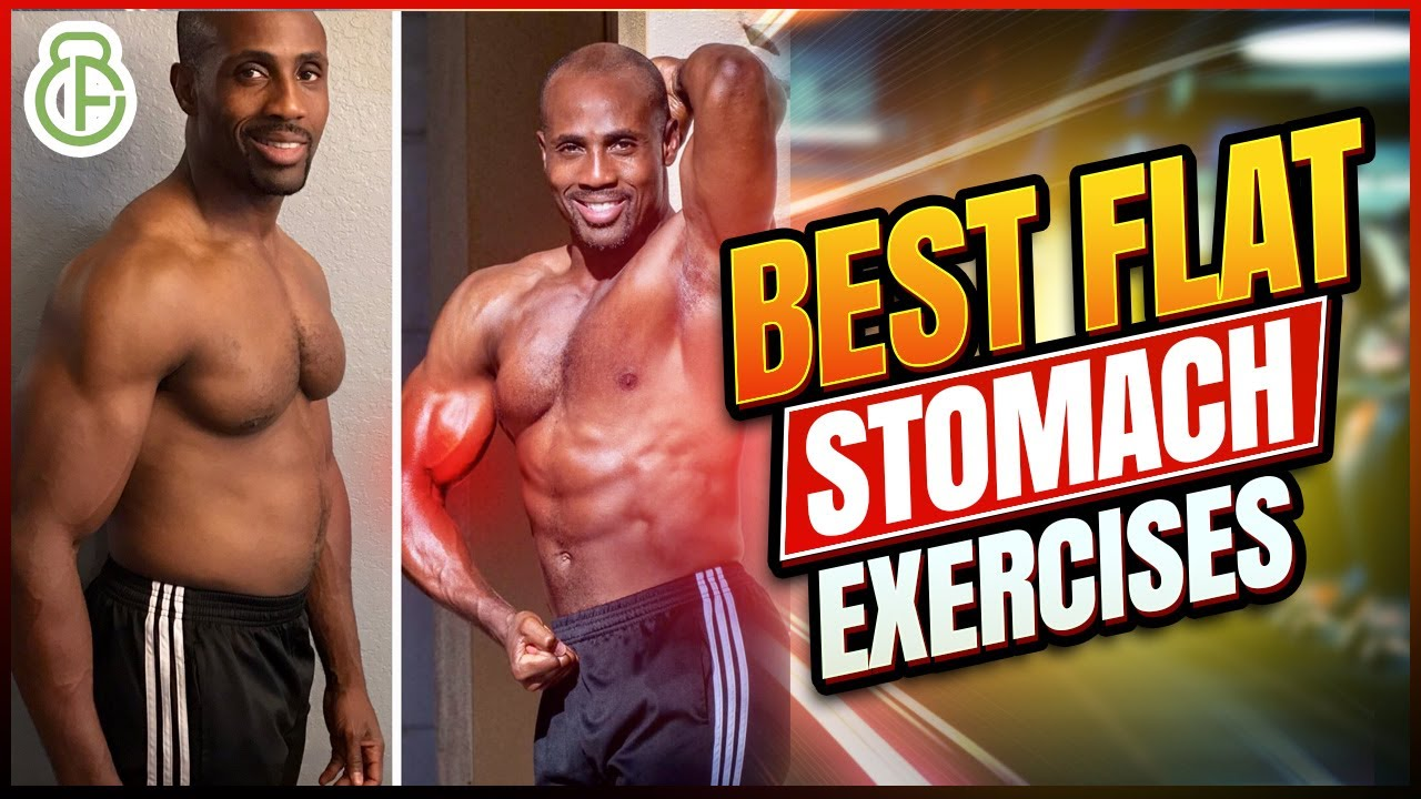 12 MIN KILLER ABS WORKOUT | BEST FLAT STOMACH EXERCISES