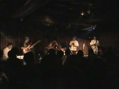 Funny Soul - Play that funky music -- 2003/7/16 (2)