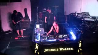 DJ Vanda Verena live p.a at Republic Positiva