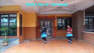 (N116)Past Love 似是故人来 By Tina Chen Sue-Huei (Line Dance)