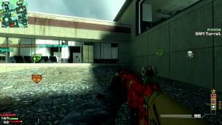 MW3: Terminal Gameplay PC   ACR   Strawberry Camo