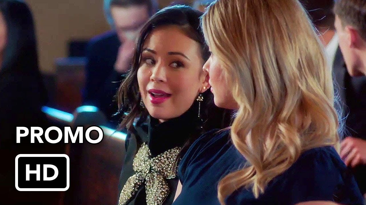 """Pretty Little Liars: The Perfectionists """"Nowhere to Hide """" Promo (HD) PLL Spinoff"""