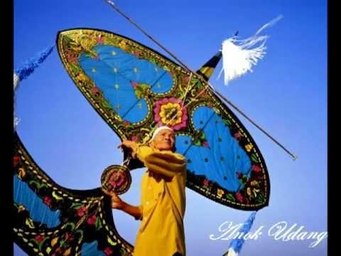 Lagu Rakyat Terengganu - Anok Udang