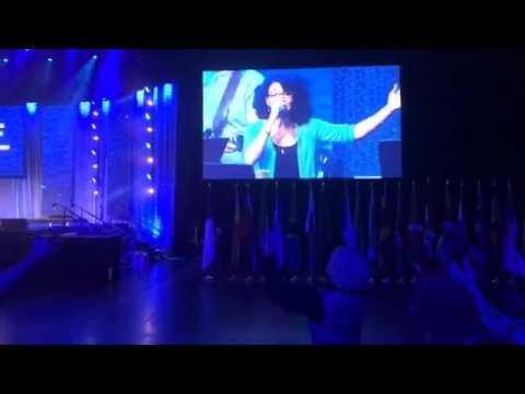 IPHC General Convention P&W, Orlando FL Rosen Center