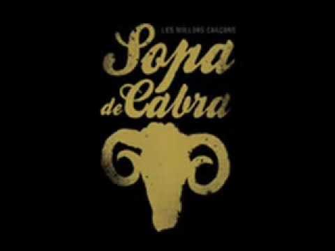 SOPA DE CABRA EMPORDA