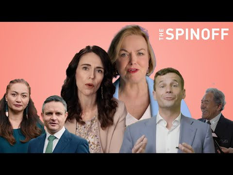 Ranking the political party ads of the 2020 NZ election | The Spinoff