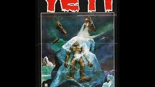 aka, Yeti - il gigante del 20. secolo.