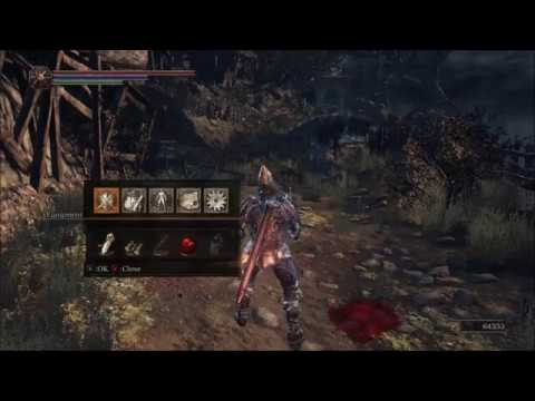 weapon matchmaking dark souls 3