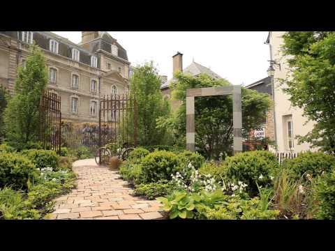 Vidéo d'entreprise Vannes Morbihan - LV Photographie 2