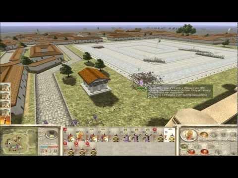 Alexander RTW Historical: Siege of Halicarnassus (Very Hard level)