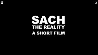 Sach | The Reality | A Short Film on Students Living in Abroad | Euro Punjabi | LosPro