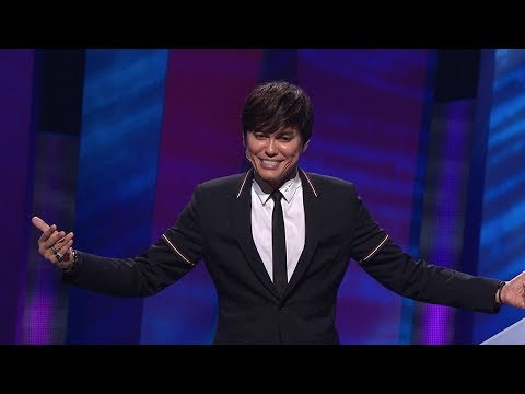 Joseph Prince - Come As You Are And Receive Your Miracle  - 25 Mar 18