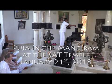 2018-01-21: This Self is Brahman