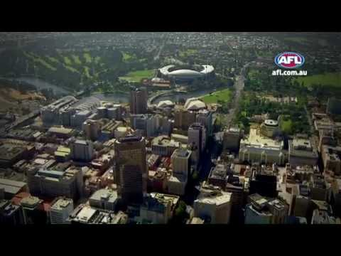 Footy Feed: Adelaide Oval