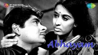 Abhayam | Shranthamambaram song