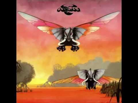 Music For Gong Gong - Osibisa (1971)  (HD Quality)