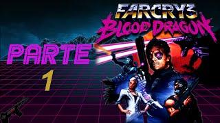 Vídeo Far Cry 3: Blood Dragon PSN