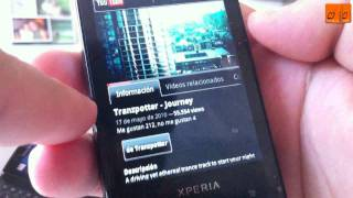 Review Sony Ericsson Xperia Mini Pro