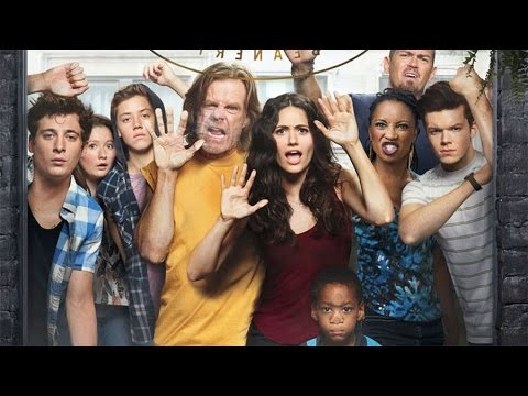 What's around the main cast of the TV series Shameless? [Celebrity Psychic Reading] #Shameless