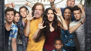 What's around the main cast of the TV series Shameless? [Celebrity Psychic Reading] #Shameless   Lamarr Townsend