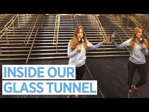 NEW CHANGING ROOM AND TUNNEL AT THE ETIHAD! | Kelly Walkthrough
