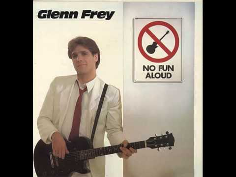 Heat is on glenn frey lyrics