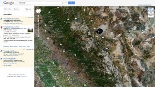 Introduction to Using Google Maps in the Classroom Free HD Video