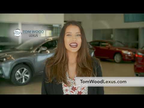 October Service Event At Tom Wood Lexus!