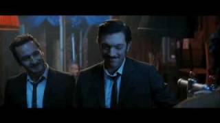 Mesrine Killer Instinct 2009 Movie Trailer