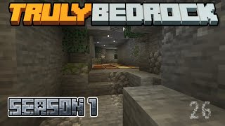Truly Bedrock Episode 26: mini game continuation