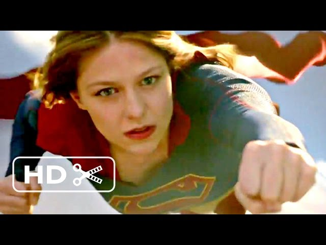 Supergirl trailer stream