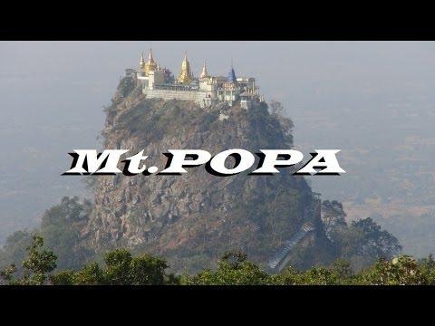 Myanmar/Mount Popa Part 27