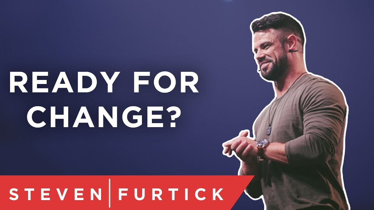 What's Blocking Your Breakthrough? | Pastor Steven Furtick