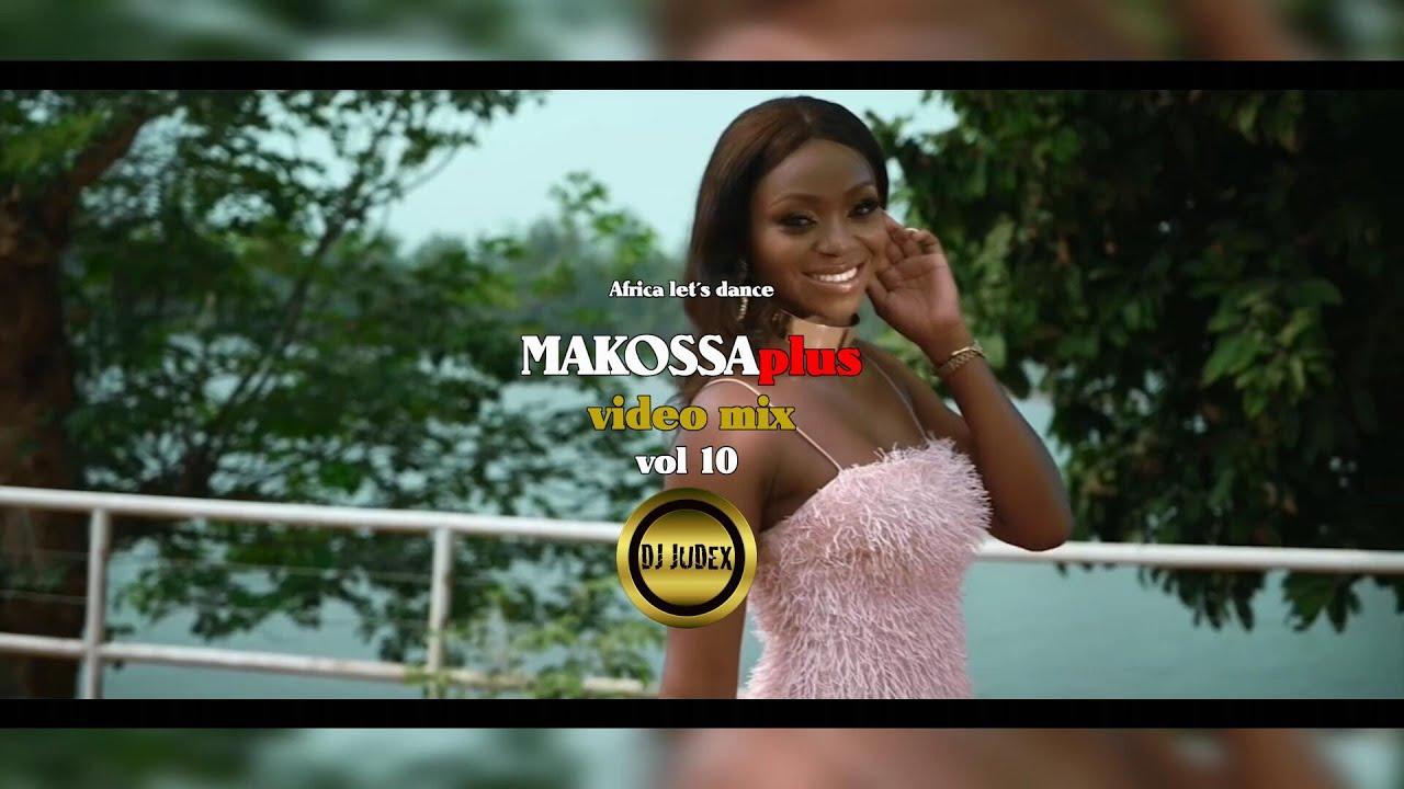 Download MAKOSSA+ MIX 2020/21 VOL 10 - DJ JUDEX / PETIT PAYS.SERGEO POLO.JACKY KINGUE.LONGUE LONGUE