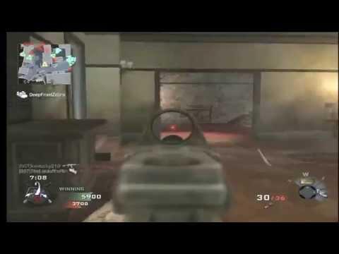 Call of Duty Black Ops: Havana TDM 46-5 by CyberShotz