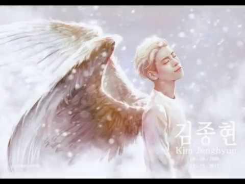 SHINee 샤이니 -Lucifer Acoustic Cover [Tribute to Jonghyun]